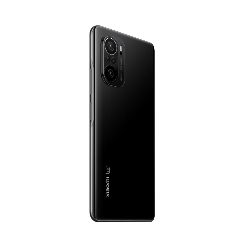 Xiaomi Mi 11i Μαύρο