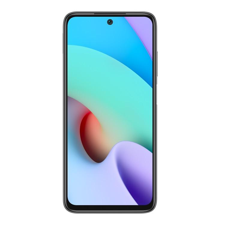 Xiaomi Redmi 10 Γκρίζο