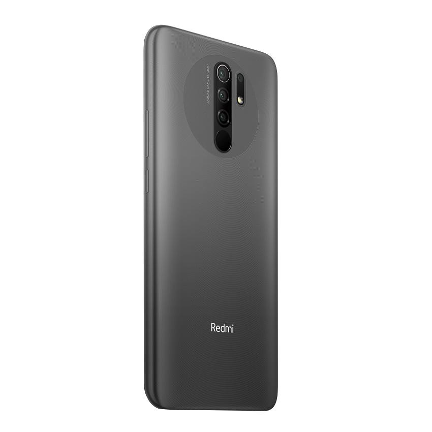 Xiaomi Redmi 9 Γκρίζο